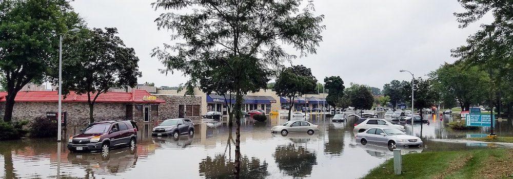 flood insurance Stamford CT